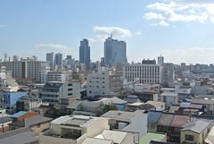 nagoya14924 (tanayan) Tags: urban japan town nikon cityscape nagoya   aichi j1
