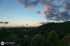 Goleta Sunset (zwarburg) Tags: sunset hdr goleta hdrsunset