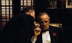 "The Godfather'n lk ki Filminden Daha nce Yaynlanmam Grntler: ""The Godfather Epic"" (sosyokultur) Tags: hbo alpacino marlonbrando thegodfather thegodfatherepic"
