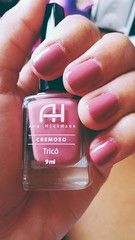 Ana Hickmann - Tricô o mauva mais lindo do mundo *.* (Queen the Vampire) Tags: nails unhas esmalte anahickmann beautifulnails unhabonita clubedoesmalte unhasbr