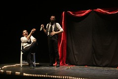 IMG_7022 (i'gore) Tags: teatro giocoleria montemurlo comico variet grottesco laurabelli gualchiera lorenzotorracchi limbuscabaret michelepagliai
