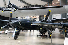 Grumman F7F-3 Tigercat USMC N7654C BuNo80373 (NTG's pictures) Tags: usmc museum wednesday florida aviation national naval pensacola grumman tigercat f7f3 n7654c80373