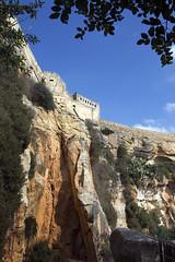 Il-Maqluba (albireo 2006) Tags: cliff malta geology sinkhole qrendi doline maqluba ilmaqluba