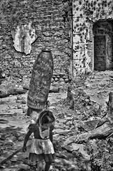 La campana di Cinquera (El Salvador, 1992) (fpierantoni) Tags: bell civilwar 1992 elsalvador bomb memoria fmln giornatadellamemoria cinquera