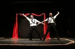 IMG_6766 (i'gore) Tags: teatro giocoleria montemurlo comico variet grottesco laurabelli gualchiera lorenzotorracchi limbuscabaret michelepagliai