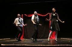 IMG_6947 (i'gore) Tags: teatro giocoleria montemurlo comico varietà grottesco laurabelli gualchiera lorenzotorracchi limbuscabaret michelepagliai
