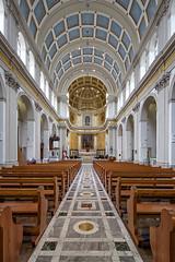 St Patrick's Church - Soho (david.bank (www.david-bank.com)) Tags: uk england london church worship catholic god interior faith soho religion stpatricks