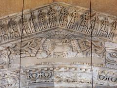 Duomo (Antonio De Capua) Tags: architecture cathedral norman relief sicily architettura sicilia cattedrale cefal bassorilievo normanno