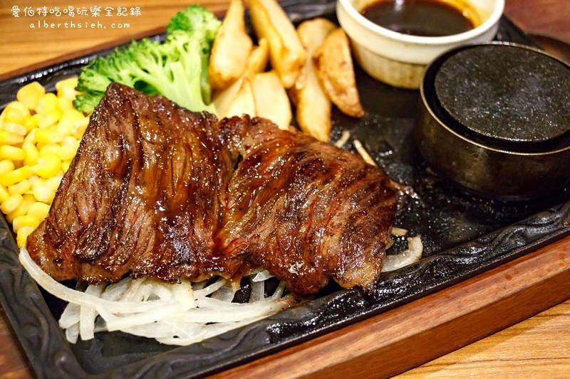 東京台場自由行.Diver City:Hamburg & Steak