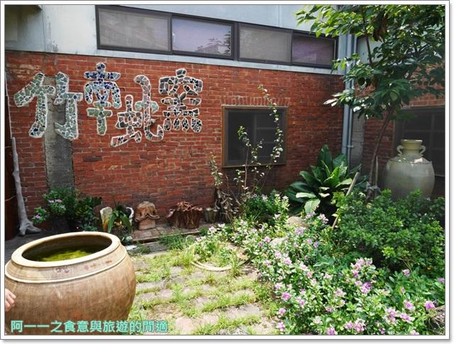 苗栗景點.竹南蛇窯.古窯生態博物館.旅遊.林添福老先生image008