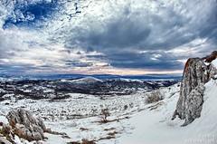 Rtanj 2016 (Boris Mrdja) Tags: christmas winter mountain snow hiking delete climbing alpine zima sneg 2016 penjanje planina uspon rtanj siljak bozicni