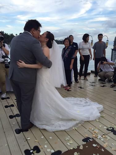 J&J Wedding Ceremony