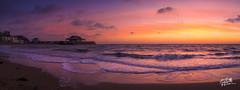 Sunrise pre-glow (thesharkhunter) Tags: england seascape sunrise kent seaside waves unitedkingdom gb broadstairs vikingbay gregbottle sonya7rii