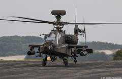 EGVP - Westland WAH-64 Apache AH1 - Army Air Corps - ZJ185 (lynothehammer1978) Tags: army britisharmy aac armyaircorps egvp zj185 westlandwah64apacheah1 aacmiddlewallop