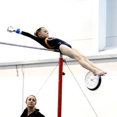 Action (Dick Dixon 67) Tags: bars gymnast gymnastics