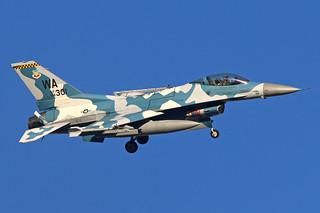 F-16C 84-1301