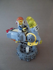 Scooter 01 (JPascal) Tags: bike lego speeder