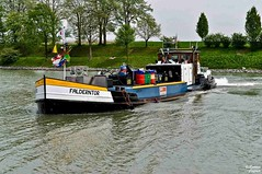 009_BB_Falderntor (Possy 2016) Tags: natur kanal landschaft sigma105mm datteln bunkerboot sigma105mmf28makro tamron16300mmf3563macro tamron16300mm 45711datteln falderntor