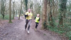 20160213_091852 (AnthonyLester229) Tags: cold wet grey woods running tonbridge parkrun event115 tailrunning 13february2016
