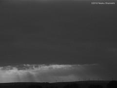 4/52 - Cloudy Sky (Neeku) Tags: ireland sky blackandwhite cloud nature windmill clouds landscape island grey energy ray outdoor gray windmills eire beam beams turbine donegal نور sunbeams irlanda طبیعت باد ابر آسمان انرژی شعاع neeku خاکستری سیاهوسفید خورشید اشعه neekushamekhi نیکوشامخی توربین نیکو بولوت نیرو توربینبادی