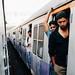 Local Mumbai Train