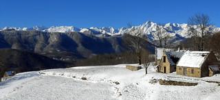 Cominac (Ercé/Ariège)
