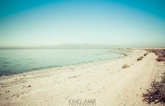 Salton Sea Relapse (King Allahyar) Tags: city sea mountain abandoned beach calm bombay salvation slab livefast salton niland