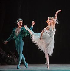 The Dream - Joseph Caley, Nao Sakuma (DanceTabs) Tags: ballet dance ashton brb hippodrome birminghamroyalballet