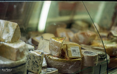 36/366 Tip of the iceberg of the awesomness of Micky McGuire's Cheese in Dundas (Brian Copeland Photography) Tags: ca ontario canada film 35mm exterior outdoor hamilton northamerica fullframe dundas fujisuperiaxtra200 roll214 mickeymcguirescheese