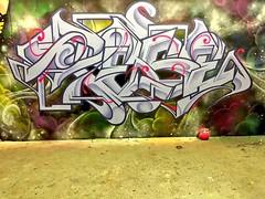 PESE (ZAP GRAFFITI ARTS LIVERPOOL) Tags: streetart liverpool studio graffiti pese liverpoolgraffiti zapgraffiti oldhamplace