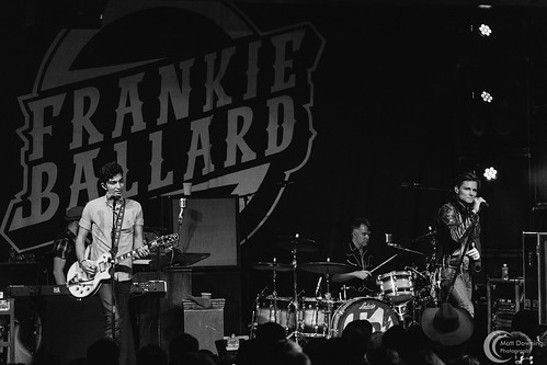 Frankie Ballard - February 20, 2016 - Hard Rock Hotel & Casino Sioux City
