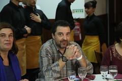 José Matos Rosa em Sintra