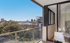 601/11a Lachlan Street, Waterloo NSW