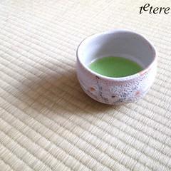 Matcha time (Tetere Barcelona) Tags: green mocha tearoom matcha greentea teatime teahouse teaparty chawan maccha japanesetea teverde tetere teteriabarcelona tetereria teamoment teterebarcelona tejapones tearelax