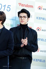 160217 - Gaon Chart Kpop Awards (19) ( ) Tags: awards exo gaon musicawards 160217 exosehun sehun ohsehun gaonchartkpopawards