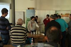 IBBK Biogas & AD Training (Biogas Zentrum DE) Tags: biogas anaerobicdigestion anaerobic ibbk