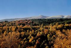 MT VENTOUX automne (jo.seppy) Tags: autumn automne kodak provence moskva ventoux portra160