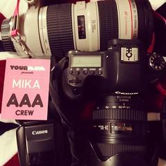#canon #canon6d #Mika