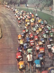1973 National Road Championships  Milwaukee Wisconsin (ddsiple) Tags: bicycling cycling 1973 johnhoward milwaukeewisconsin nationalchampionships fbci