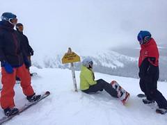 12733994_1998236800400903_6312055449818116576_n (SnowSkool) Tags: ski snowboarding skiing bigwhite snowskool skitraining skiinstructorcourse snowboardinstructorcourse snowboardtraining