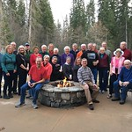Yodelers at Whitefish