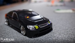 CSRDC - RC Drift Track (Dan Fegent) Tags: work canon fun toy toys cool awesome automotive racing coolstuff depthoffield fullframe product job rc lexus drifting drift eos1 mst rccar hpi remotecontrolled primelens 1dx fatlace 110scale sigma35mmf14 fueltopia fatlacerc