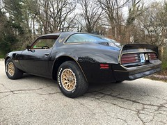 """1978 Bandit Trans Am • <a style=""""font-size:0.8em;"""" href=""""http://www.flickr.com/photos/85572005@N00/25634653474/"""" target=""""_blank"""">View on Flickr</a>"""