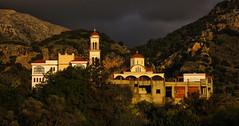 spili 3 (Bilderschreiber) Tags: light sunset evening sonnenuntergang hellas kreta greece crete griechenland spili