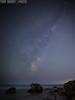 untitled-17 (newbs216) Tags: seascape night stars landscape australia newsouthwales milkyway warriewood narraben sydneyexplorers