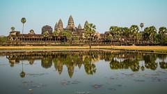 Angkor Wat_MGL8864.jpg (MarcBton) Tags: temple cambodia angkorwat mirrored siemreap angkor refection templeruin monasticcomplexruin