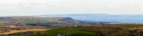 Holcombe Hill