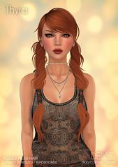 NEW Thyra Hair @ Fantasy Faire 2016 (Wasabi Pills) Tags: spirit ikon 2016 maitreya amala fantasyfaire wasabipills glamaffair
