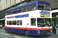2916 (BC) D916 NDA (WMT2944) Tags: travel west midlands nda timesaver 2916 d916