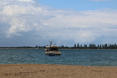 IMG_5541 Resolute Beach (drayy) Tags: park beach bush track walk hike trail national bushwalking beaches palmbeach secluded pittwater kuringgai brokenbay westhead kuringgaichase